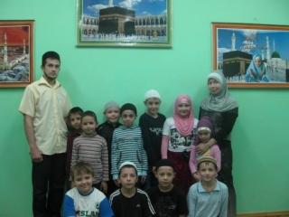 Все в медресе! В Саратовской области дети тянутся к исламу