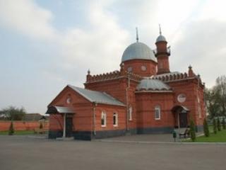 В Северной Осетии в мечеть бросили гранату