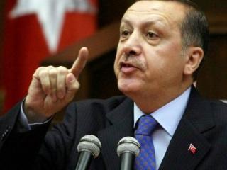 Турция хочет ввести односторонние санкции против Сирии