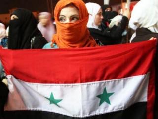 МИД РФ видит заговор и провокацию против Сирии