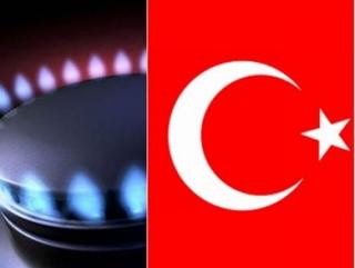 """""""Газпром"""" останется в Турции в частном порядке"""