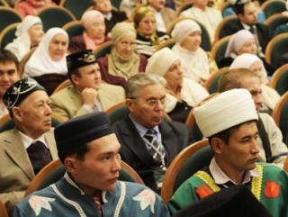В Оренбуржье прошла международная исламская конференция