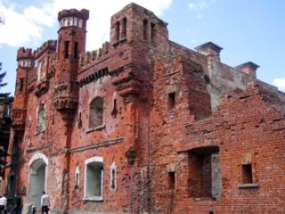 Белоруссия отметила подвиг 90 выходцев из Ингушетии в ВОВ