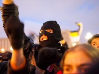 Участникам погрома на Манежной сулили 1,5 тыс рублей