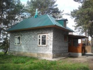Арамильский молельный дом