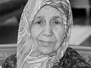 Эрдоган похоронил мать
