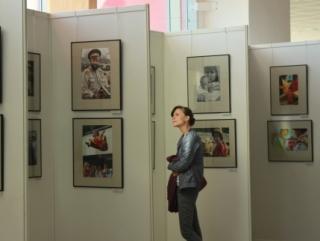 В Астрахани прошел XIV фестиваль «Мир Кавказа»