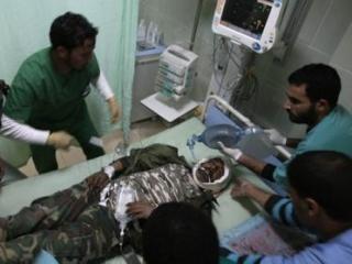 Орхан Джемаль отметил идеальную работу врачей в Ливии
