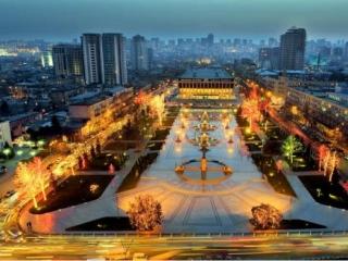 Баку стал на два для гуманитарной столицей