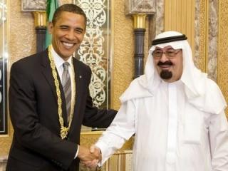 Саудия купит в США оружия на 186 млн долл.