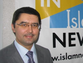 Правозащитник Меражов восстановлен на работе