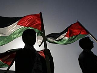 Палестинцы выступят против произвола в тюрьмах Израиля
