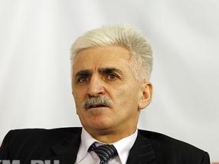 Деньга Халидов рассказал об антикавказской политике