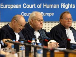 Евросуд обязал РФ выплатить компенсации русским террористкам