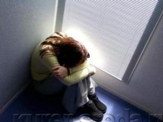Россия на втором месте по суициду
