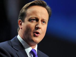 """Кэмерон призвал британцев """"стучать"""" на нелегалов"""