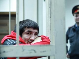 Расула Мирзаева оставили под стражей