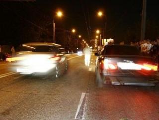Ингушские Шумахеры или дураки на дорогах