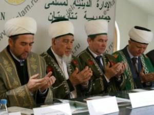 Ханафиты, не экстремисты, не бандиты