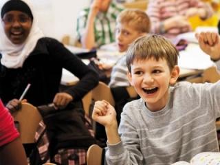 У финских школьников появится учебник по исламу