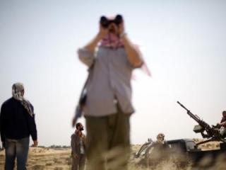 У сторонников Каддафи открылось второе дыхание…