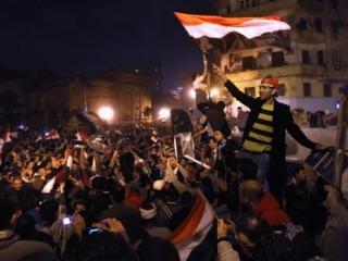 """Сколько стоит """"Арабская весна""""?"""
