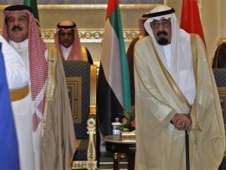 Король Саудовской Аравии успешно прооперирован