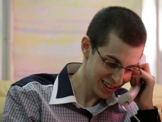 Шалит: Я надеюсь, что будут выпущены все палестинцы