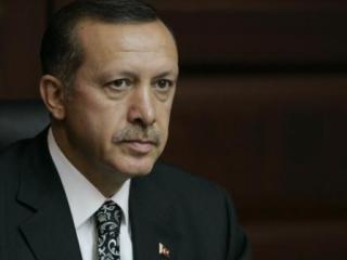 Курдские боевики сорвали визит Эрдогана в Казахстан