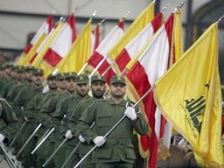 """Делегация """"Хезболлы"""" прибыла с визитом в Москву"""