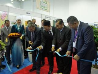Астана сконцентрировалась на халяле