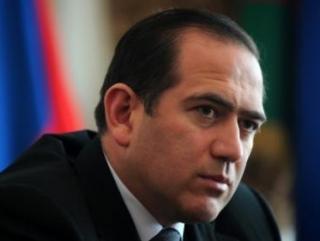"""Ахмед Билалов дал советы """"большому правительству"""""""