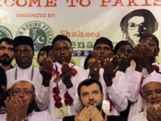 В Африке интерес к исламу возрастает