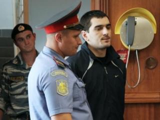 Присяжные вынесли вердикт по делу Свиридова