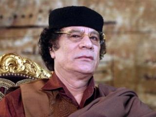 Маргелов: Каддафи давно вычеркнул себя из легитимного поля