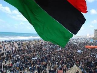 Операция НАТО в Ливии фактически окончена