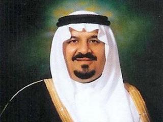 В США умер саудовский крон-принц