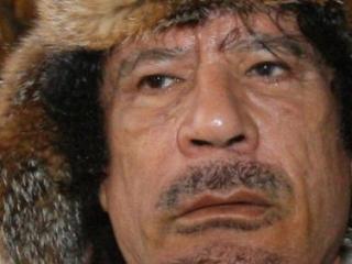 Кому была выгодна смерть Каддафи?