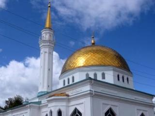 В День народного единства в Серове откроют мечеть-долгострой