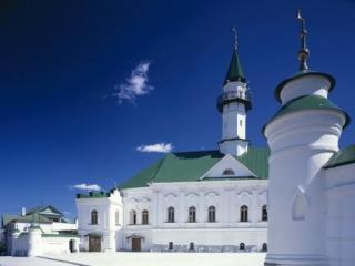 В Казани строятся пять мусульманских храмов