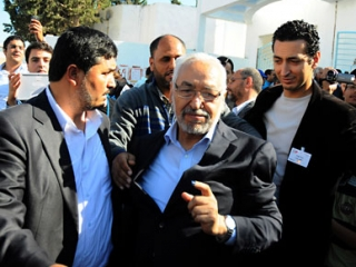 Россия приветствует выборы в Тунисе