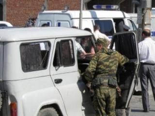 Версии похищения члена Общественной палаты в Дагестане