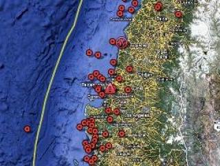 Турки найдут пострадавших от землетрясения в Google