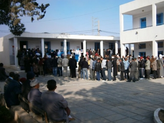Тунисский народ предпочел исламское направление