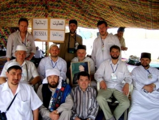 Муфтии должны быть благодарны Каддафи — Ф.Гарифуллин