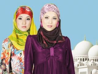 В Казахстане выбрали лучшего дизайнера мусульманской одежды
