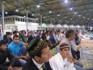 """Ислам не запрещает молиться в """"Сокольниках"""""""