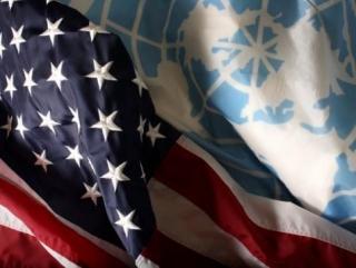 США мечтают сделать Россию второй Ливией