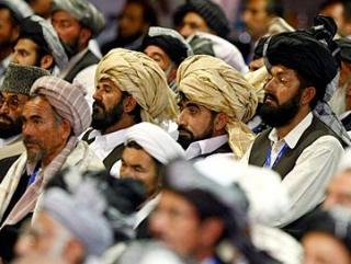Талибы за традицию, но против предательства