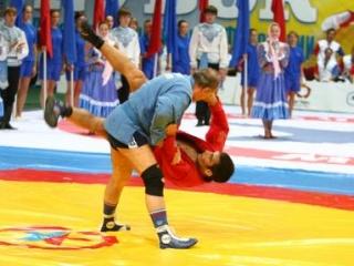 Асламбек Аслаханов: «Ветераны, мастера самбо, борются «как в последний раз»